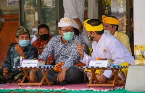 Gubernur NTB: Pilkada, Hindari Konflik Sosial, Jaga Kerukunan